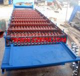 루핑 Rollforming를 위한 기계를 만드는 강철 루핑 장