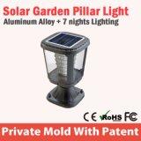 Résidentiel Paysager extérieur jardin LED Pilier Light 1W
