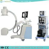 Preço industrial de alta resolução da máquina da fluoroscopia do raio X do C-Braço