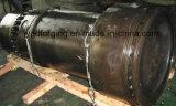 Boccola d'acciaio forgiata del manicotto di St52 A36