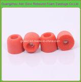 Constructeur avec les boules quies lentes inertes de mousse de garnitures d'oreille de rebond des bons prix