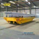 Cargas pesadas de transferência de rampa de carga Carrinho de plataforma