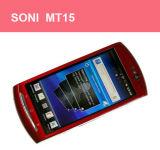 Teléfono móvil al por mayor de Soni M35/M36/Mt15/Mt27