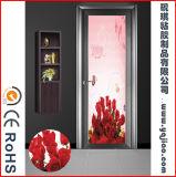 유리제 문 또는 Windows 장식적인 PVC 필름 제조자
