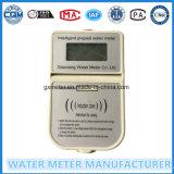 Dn20 mètre payé d'avance intelligent d'activité de l'eau de carte du Multi-Gicleur RF/IC
