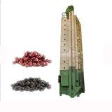 Presevative promotionnel le séchage du grain grain sécheur mobile diesel agricole la machine