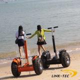 С увеличением скорости отображения расстояния литиевую батарею на баланс электрический Скутер