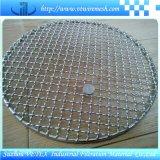 Rete metallica del barbecue dell'acciaio inossidabile 304