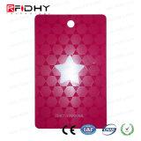 Smart cartes d'affaires NFC RFID