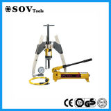 Extracteur d'engrenage à axe horizontal hydraulique intégré (SV11T)