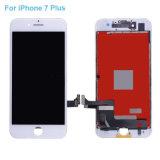 Affissione a cristalli liquidi del telefono mobile per il iPhone 7 ed il rimontaggio dell'Assemblea del convertitore analogico/digitale dello schermo di visualizzazione 7plus