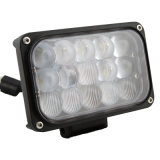 indicatore luminoso quadrato dell'automobile di 6.5 '' 45W LED