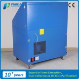 Colector de polvo de pulido y de pulido con el sistema automático de la limpieza de la vuelta de soplo (DC-2400DM)