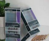 Pet Box vendedor caliente de plástico con impresión UV