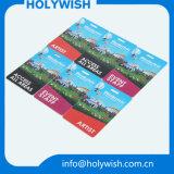 Vente en gros Type vertical Plastic ID Card Holder Lanyard
