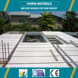 Панель крыши строительных материалов B05 AAC/Alc высокого качества