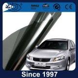 Película metálica reflexiva antiofuscante do indicador de carro da isolação térmica de Fx