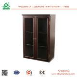 Klassischer Art-Schlafzimmer-Möbel-Holz-Bücherschrank