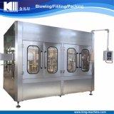 Chaîne de production de machines de remplissage d'eau embouteillée de bouteille d'usine de la Chine