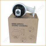"""Macchina fotografica dell'interno di Ahd PTZ della videocamera di sicurezza 4.2 di alta qualità """" (MVT-AHO5)"""