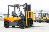 Tipo Diesel Forklift do Kat com motor japonês, bom desempenho
