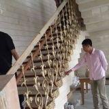Aluminium de moulage au sable pour la balustrade d'escalier