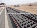 Machine de vente de bloc de matériels de la construction Qt4-20 la meilleure à vendre/bloc hydraulique faisant la machine