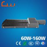 luz de calle solar de la lámpara de RoHS del Ce 80W 12V