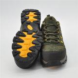 Couro à moda superior Sapatilhas de segurança Min Order 1000 Ufa043