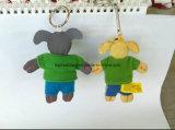 Nettes Baby-Schwein-reflektierendes weiches Spielzeug für Förderung-Geschenk