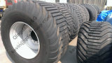 Big Flotation Tire 650 / 65-30.5 pour Farm Spreader