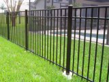 Barriera di sicurezza libera rivestita di manutenzione della polvere di Ce/SGS