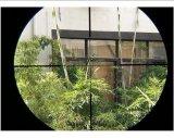 alcance táctico del rifle de la caza de 6-24X44 Aoe con el retículo del PUNTO de la milipulgada de la iluminación