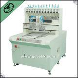 Автоматическая машина PVC распределяя для резиновый значка