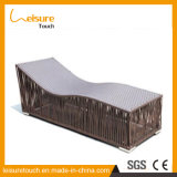 고품질 알루미늄 프레임 옥외 안뜰 정원 가구 2륜 경마차 로비, 라운지용 의자, 여가 바닷가 바닷가 일요일 라운지용 의자