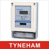 Ddsy-2D de la serie monofásico eléctrico Prepaid medidor de energía