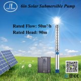 pompa ad acqua solare di 18.5kw 6inch, pompa di irrigazione, pompa sommergibile,