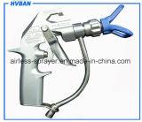 Piston électrique de la pompe haute pression de pulvérisation de peinture Airless Machine