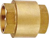 Válvula del latón del gas de la cuerda de rosca femenina de la alta calidad
