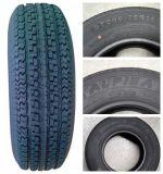 175/80r13 AlpinaのブランドのStrは放射状のトレーラーのタイヤを疲れさせる