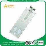 40W Verlichting van de Straat van de Batterij van het 12.8V24ah Lithium de Zonne met Ce- Certificaat