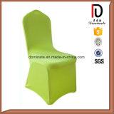 競争価格の黒の平野のスパンデックスの椅子カバー(BR-CC240)