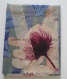 Haut de page La vente s'épanouir polyester spécial Lady foulard (HWBV09)