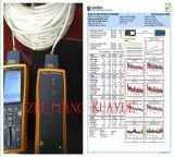 Кабель кабеля LAN напольный CAT6 4X2X0.57/Computer/кабель данных/кабель связи/тональнозвуковые кабель/разъем