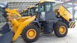 Затяжелитель 1.7m3 Eougem затяжелитель колеса 3 тонн с Ce Zl30g