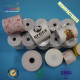 Rollos de papel térmico para la impresora POS