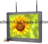 Dual 5.8GHz 32 Channel AV Receiver 12.1 polegadas Camera Monitor
