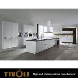 品質のカスタム高級家具の台所および浴室Tivo-0169hの木製のJoineryの提供者