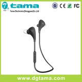 Ruido original del auricular L03 del deporte que cancela el receptor de cabeza sin hilos estéreo de Bluetooth