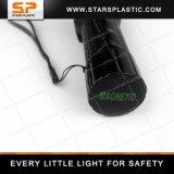 交通安全の再充電可能な多機能の警察は笛警告のフラッシュLEDバトンを驚かす